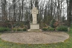 Wegekreuz Böddeling